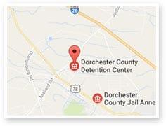 Berkeley County SC (Hill-Finklea) Detention Center ...