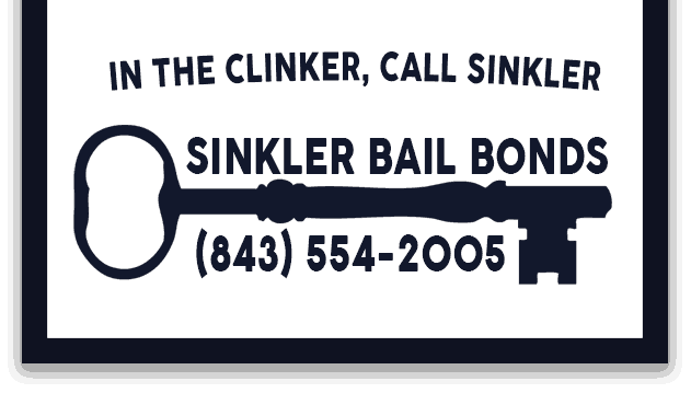 South Carolina Bail Bonds - Sinkler Bail Bonds